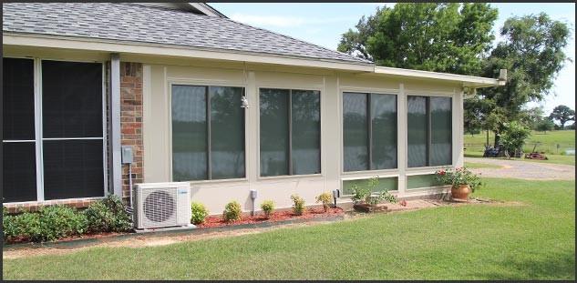 Bullard Siding Vinyl Siding Window Replacement Room
