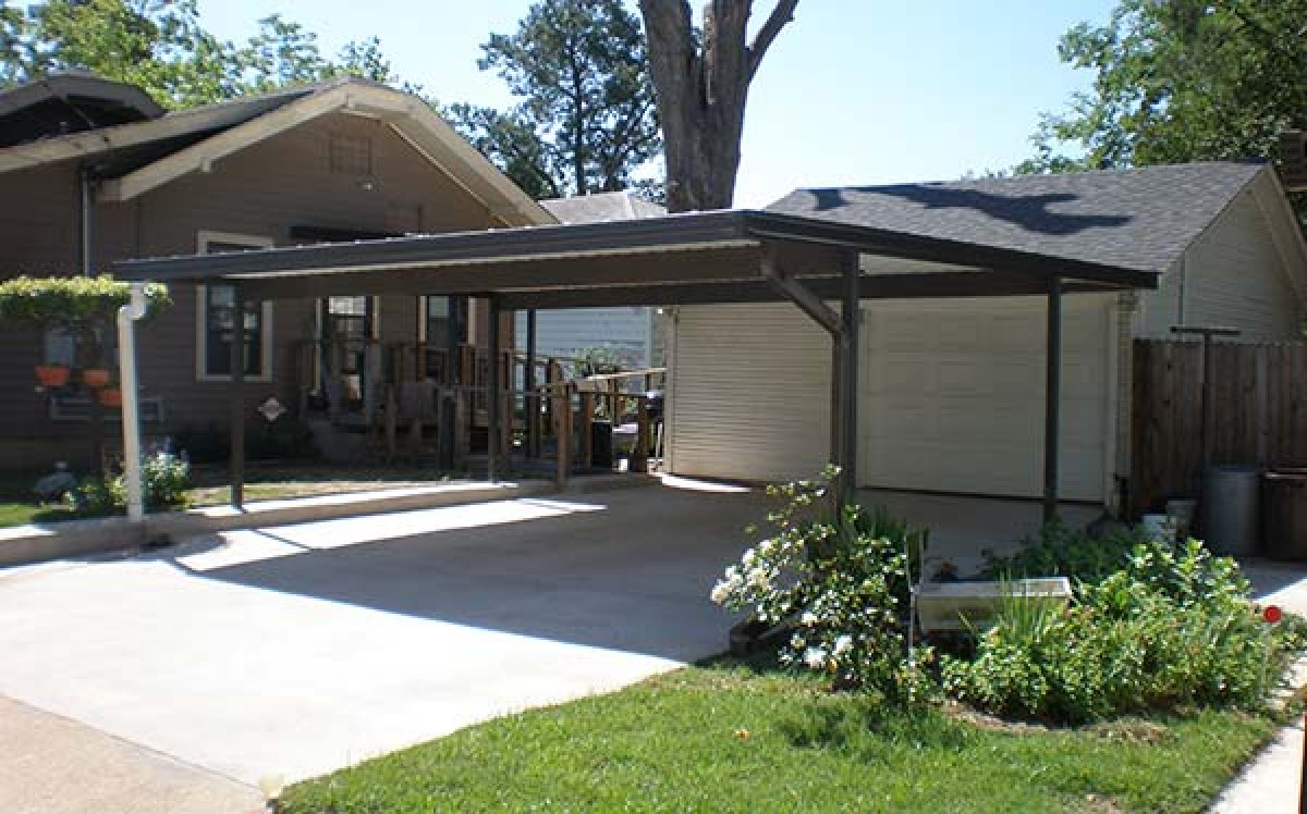 Carport Covers