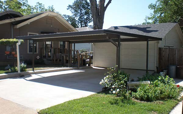 Charming Carports Do More Than Just Protect Your Car, They Add Appearance And Value  To Your Home. Bullard Siding Builds Custom Carports That Are Available In  Many Of ...